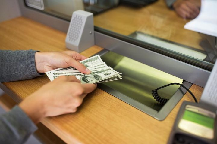 Спрос на доллары в Шымкенте вырос почти в пять раз
