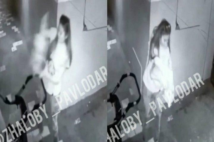 Медики рассказали о состоянии 10-месячного малыша, которого избила мать в Павлодаре
