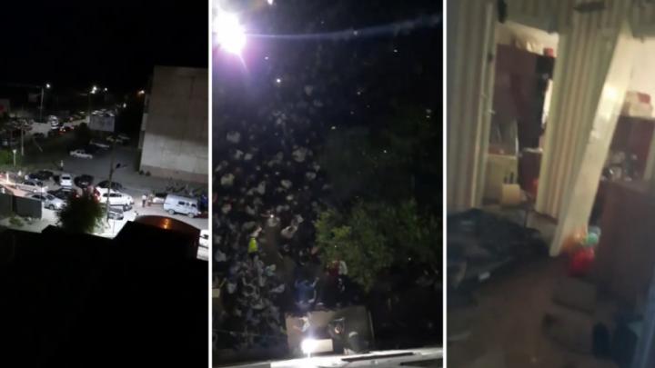 Массовые беспорядки в Сатпаеве: суд вынес приговор